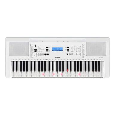 YAMAHA EZ-300 Портативные клавиши
