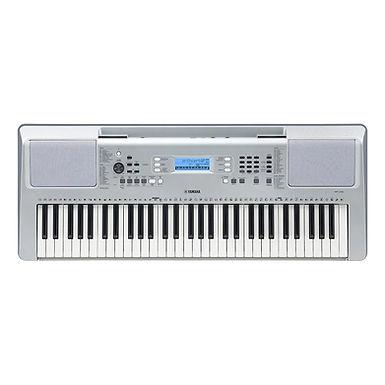 YAMAHA YPT-370 Портативный синтезатор