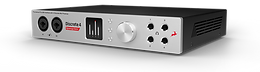 ANTELOPE AUDIO Discrete 4 Synergy Core звуковая карта