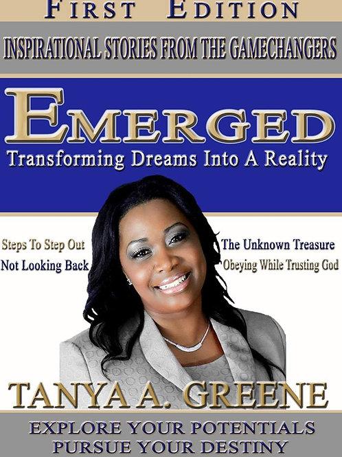 Emerged Testimonial Manual