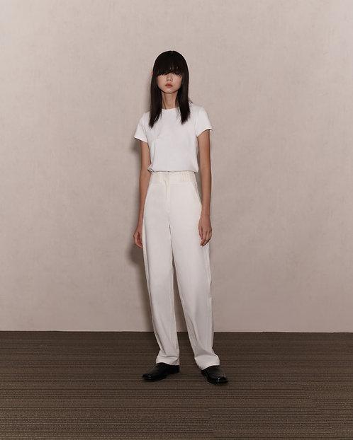 Multiple Belt Loop Trousers