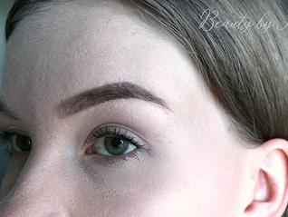 Kuinka meikata kulmakarvat? Kulmakarvojen meikkaus oikeaoppisesti (VIDEO)