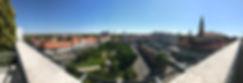 Kecskemét panorama