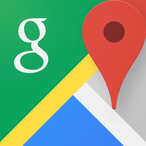 Google-maps-Portimão