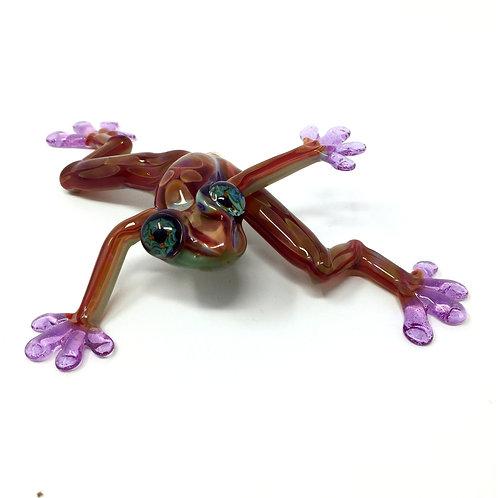 Lindemann Glass Frog