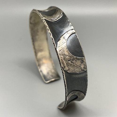 Jan Gordon Bracelet - Cuff