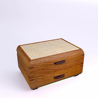 Mitutowski Jewelry Box