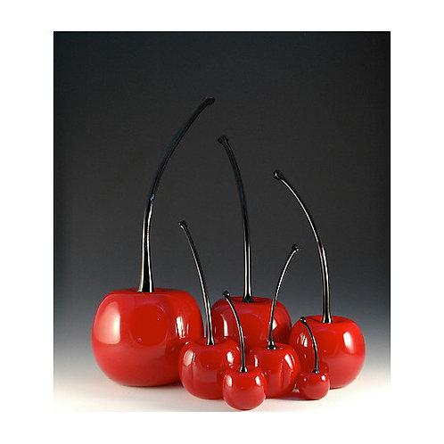 Don Carlson Glass Cherries