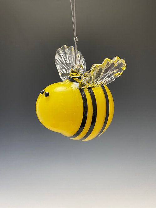 Glass Station - Bee