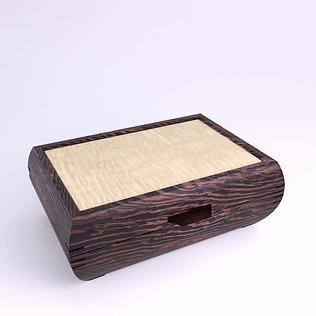 Mikutowski Jewelry Box