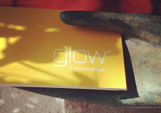 Contact Glow Spa