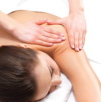 Glow Spa Massage Therapies