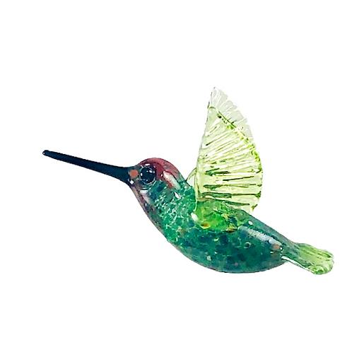 Shawn Tsai Hummingbird