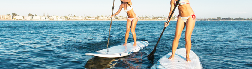 WEEKLY OR MONTHLY KAYAKS & PADDLEBOARDS RENTALS DELIVERED TO YOUR HOME !