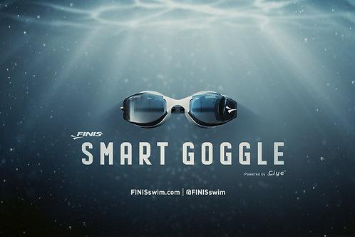 Finis Smart Goggle