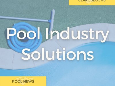 What is going on in the pool industry?