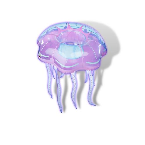 Jellyfish Float