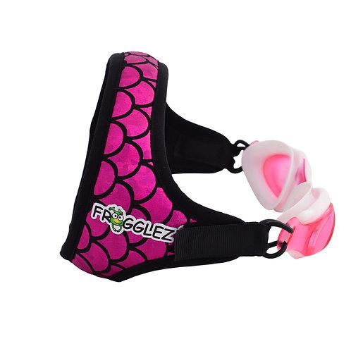 Frogglez- Mermaid Pink