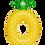Thumbnail: Pineapple Float