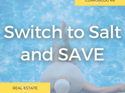 Saving Your Pool This Summer