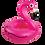 Thumbnail: Flamingo Float