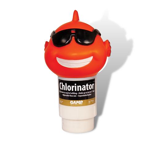Chlorinator- Clownfish