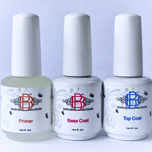 Top, Base & Primer set
