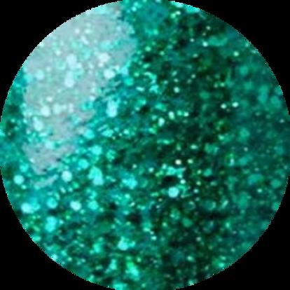 Mistletoe Glitters D18