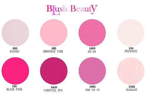 Blush Beauty Collection