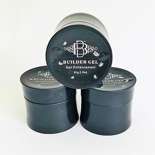 Hard builder gel 50g pot with primer