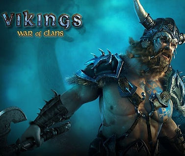 Vikings War of Clans Strateji Oyunu