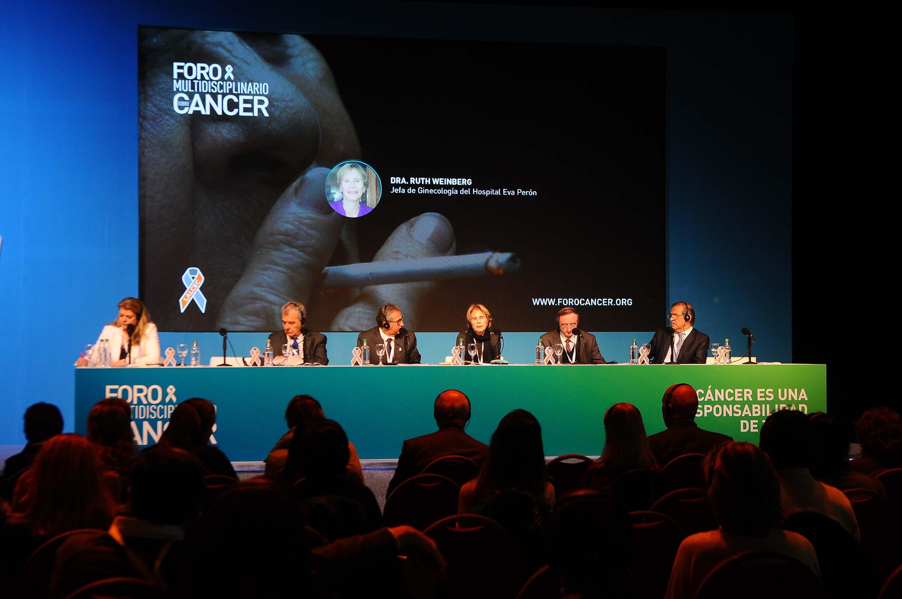 Factores de riesgo y Cancer