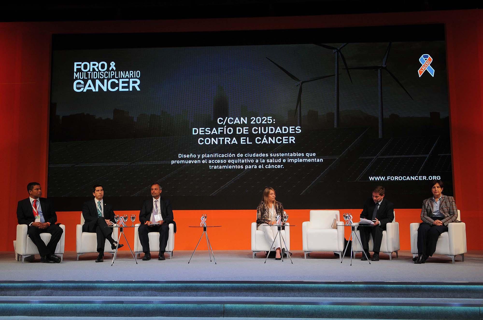 2 C CAN 2025 desafío de ciudades con
