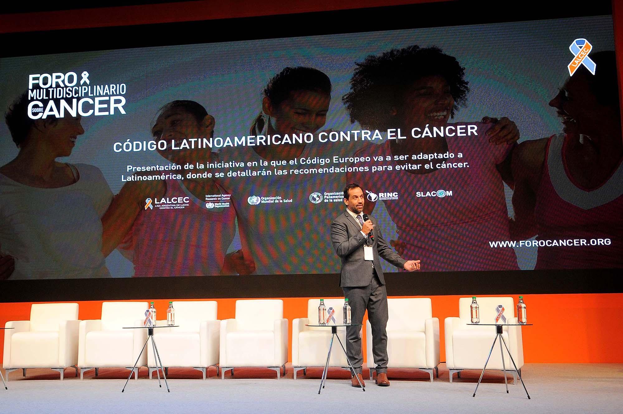 Código Latinoamericano contra el c