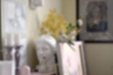Художественная студия. Курсы рисования и живопись для детей и взрослых