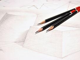 Как точить карандаши. Видеоурок