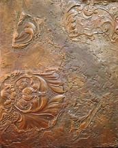 Декоративное покрытие для стен