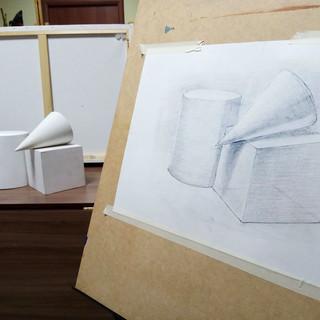 взрослые курсы рисования. как научиться рисовать с нуля. курсы рисования для взрослых вечером после работы