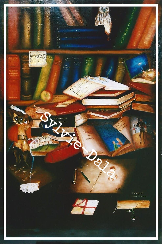 les livres en folie