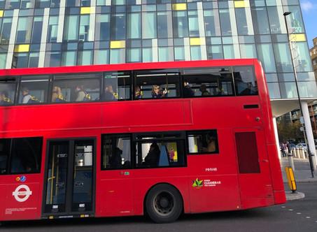 Nuevos sistemas de pago para la movilidad urbana