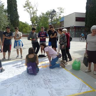 Urbanismo feminista: visibilizando lo cotidiano