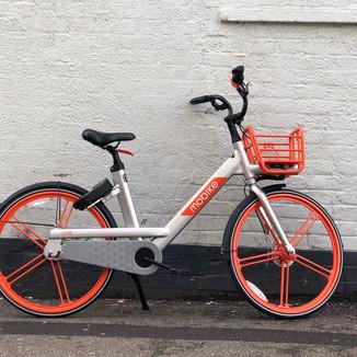 Bikesharing: dos ruedas, dos modelos