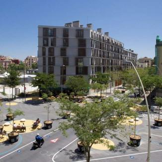 Supermanzanas: urbanismo para los ciudadanos