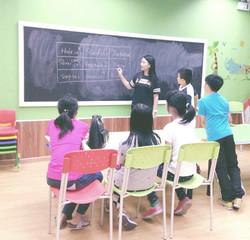 Cambridge Graden 劍橋學園教育中心 專營 英語課程 ,