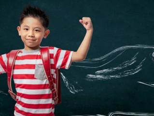 你支持孩子追夢嗎?