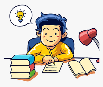 369-3695695_student-learning-writing-lea
