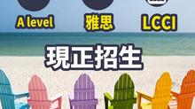 <致恆教育中心> 2015暑期課程