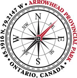 compass arrowhead option