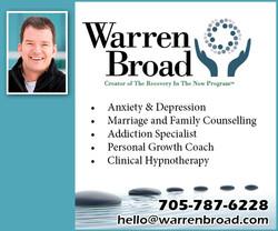 Warren Broad