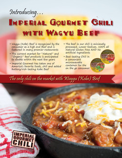Imperial Chili